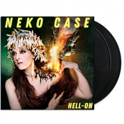 Hell-On 2xLP (180g Black)