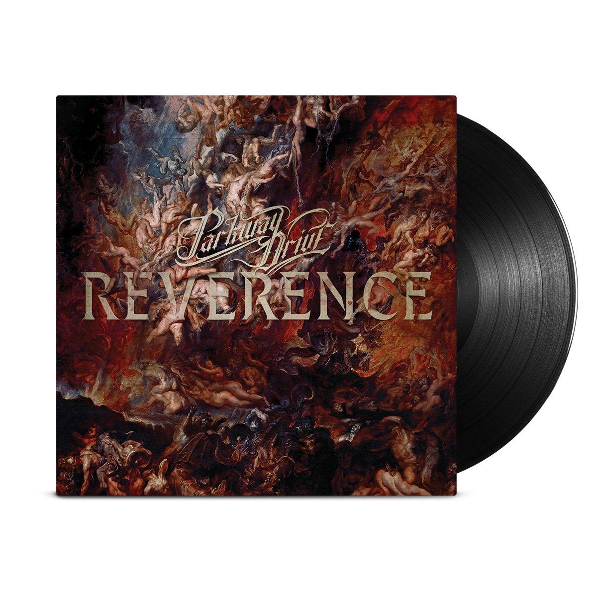 IMAGE | Reverence LP (Black)
