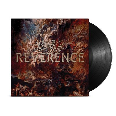 Reverence LP (Black)