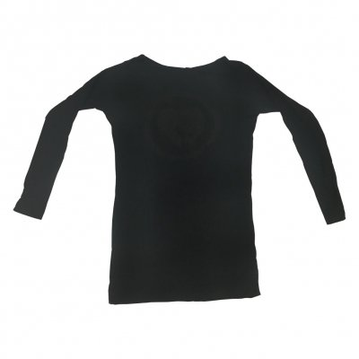 rise-against - Womens HeartFist Boatneck Tunic (Black)