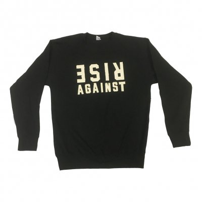rise-against - Limited Edition Inverted Crewneck Sweatshirt