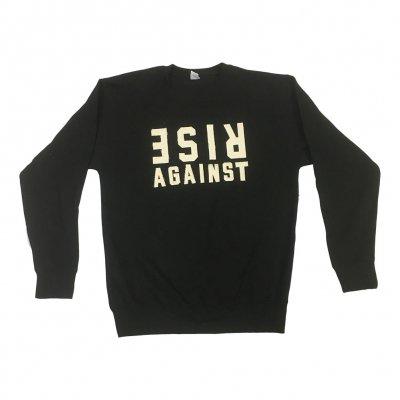 rise-against - Limited Edition Inverted Crewneck Sweatshirt