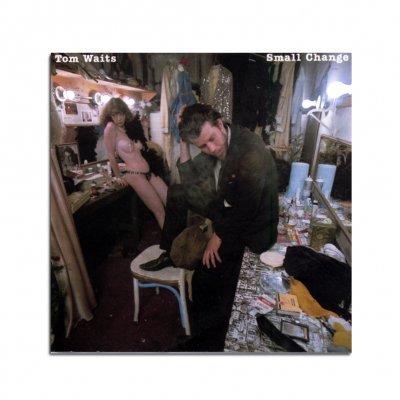 Tom Waits - Small Change CD (Remastered)