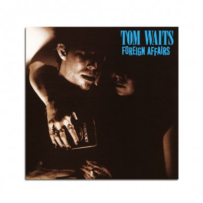 Tom Waits - Foreign Affairs CD (Remastered)