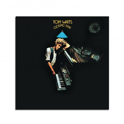 tom-waits - Closing Time CD (Remastered)