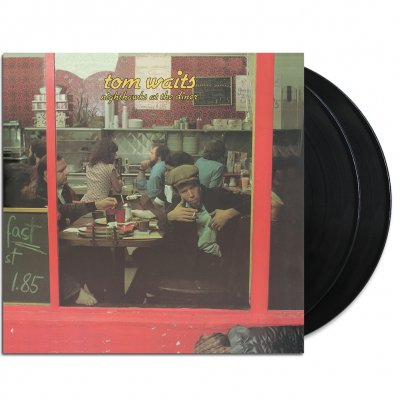tom-waits - Nighthawks At The Diner 2xLP (180g Remastered)
