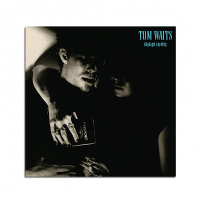tom-waits - Foreign Affairs CD (Remastered)