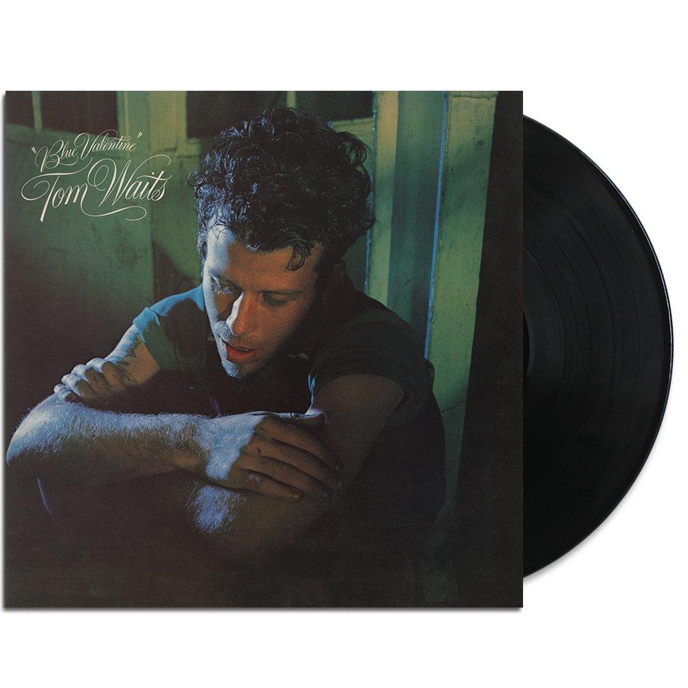 Blue Valentine LP (180g Remastered)