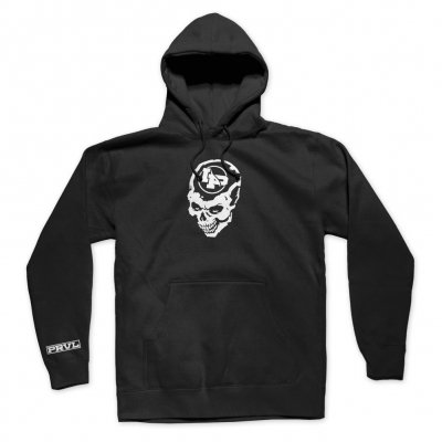 i-prevail - Dome Smash Pullover Hoodie (Black)