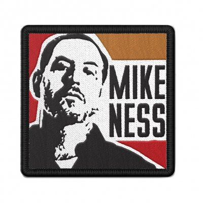 mike-ness - Portrait Patch