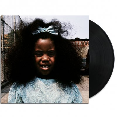 Xenia Rubinos - Black Terry Cat LP