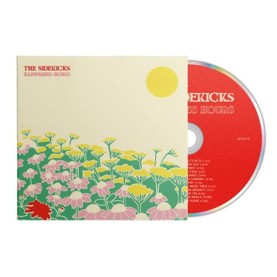 the-sidekicks - Happiness Hours CD