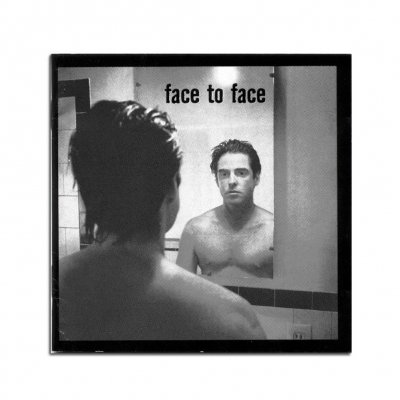 face-to-face - Self Titled CD (Reissue)