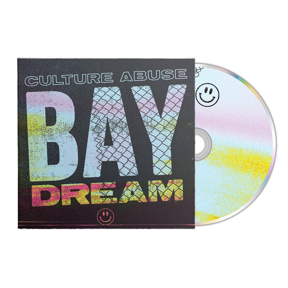 IMAGE | Bay Dream CD