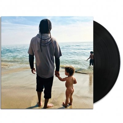 ziggy-marley - Rebellion Rises LP (Black)