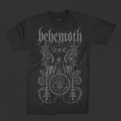 behemoth - Ceremonial T-Shirt (Black)