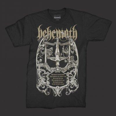 Harlot T-Shirt (Black)
