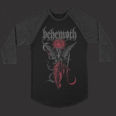 behemoth - Gabriel Raglan (Black)