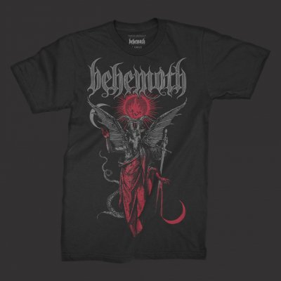 Gabriel T-Shirt (Black)