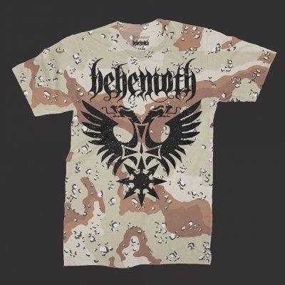Phoenix T-Shirt (Camo)