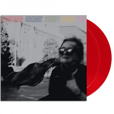 deafheaven - Ordinary Corrupt Human Love 2xLP (Opaque Red)
