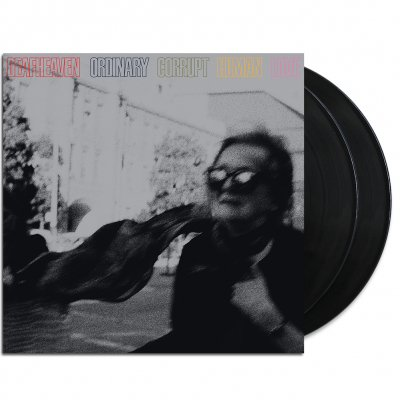 Ordinary Corrupt Human Love 2xLP (Black 180g)