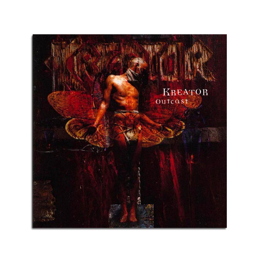 IMAGE | Outcast 2xCD Mediabook
