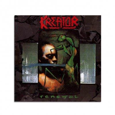 Kreator - Renewal CD Mediabook