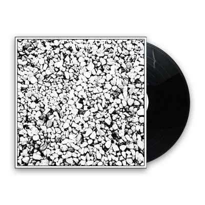 clipping - Face LP (Black)