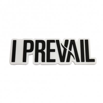 i-prevail - Logo Rubber Magnet