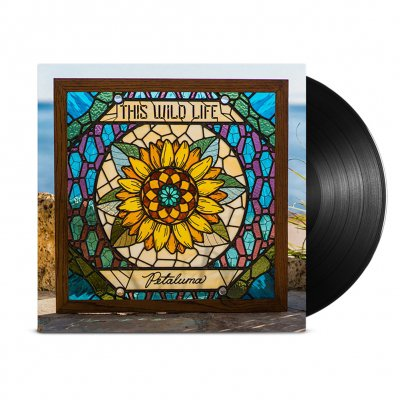 This Wild Life - Petaluma LP (Black)