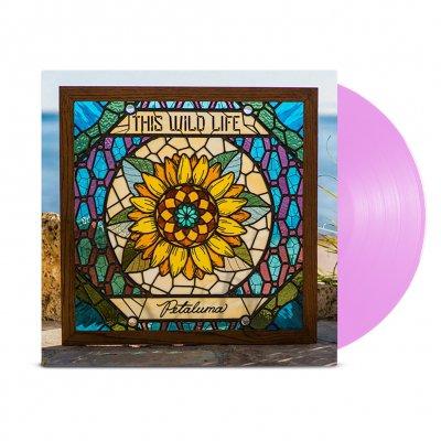 this-wild-life - Petaluma LP (Pink)