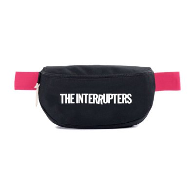 the-interrupters - Logo Fanny Pack