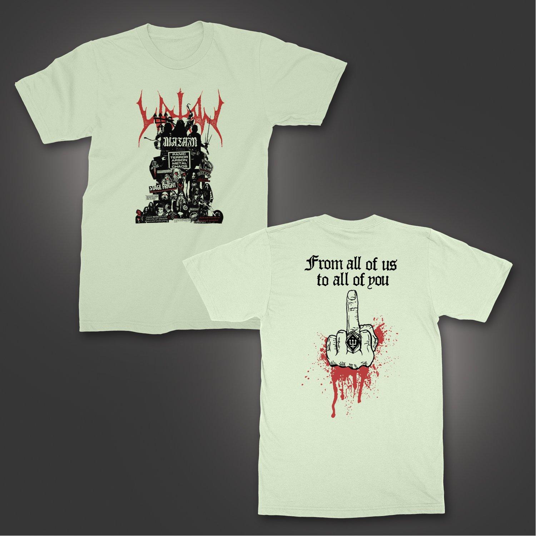 IMAGE | Collage T-Shirt (Natural)