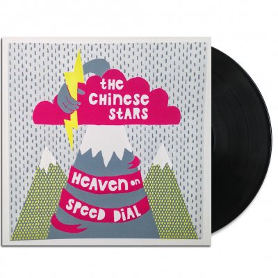 The Chinese Stars - The Chinese Stars - Heaven On Speed Dial LP (Limit