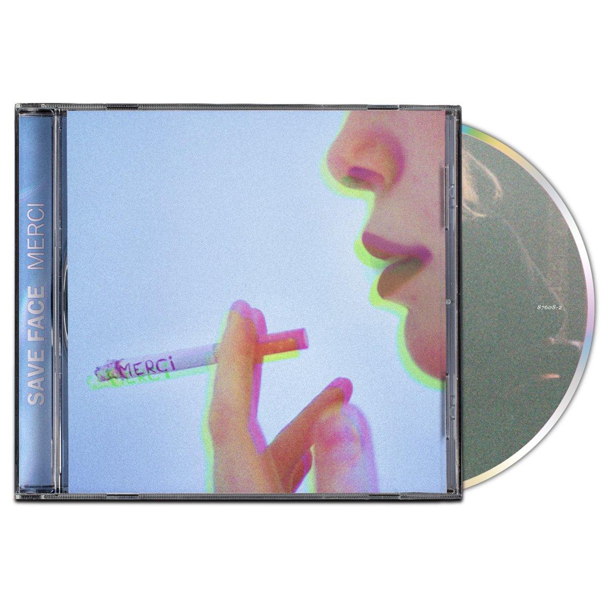 IMAGE | Merci CD