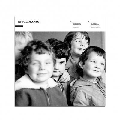 joyce-manor - Joyce Manor CD