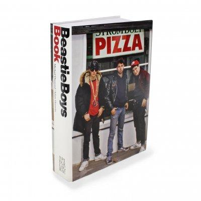 beastie-boys - Beastie Boys Book