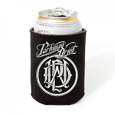 parkway-drive - Reverence Monogram Logo Coozie