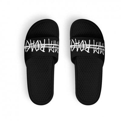 papa-roach - Logo Slides (Black)