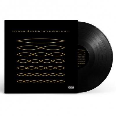 rise-against - The Ghost Note Symphonies, Vol. 1 - LP (Black)