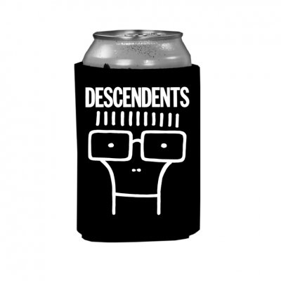 descendents - Classic Milo Coozie (Black)