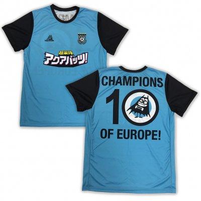 EU Soccer Jersey