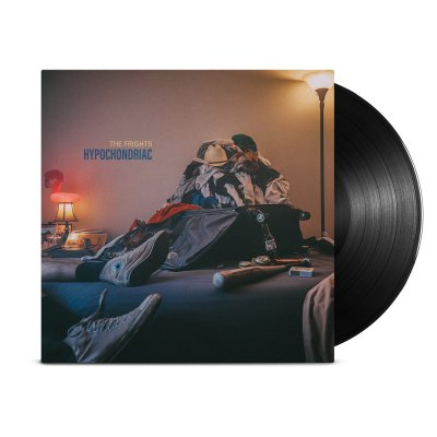 the-frights - Hypochondriac LP