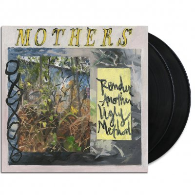 Mothers - Render Another Ugly Method 2xLP (Black)