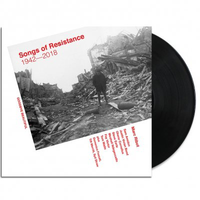 tom-waits - Songs of Resistance 1942-2018 LP (Black)