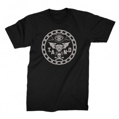 tiger-army - Fraternal Tee (Black)