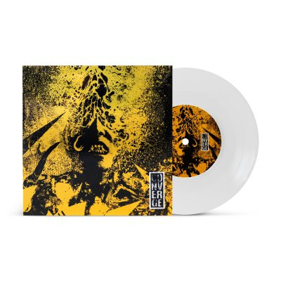 "converge - Beautiful Ruin 7"" (White)"