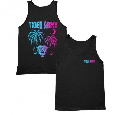 tiger-army - Tiki Palms Tank