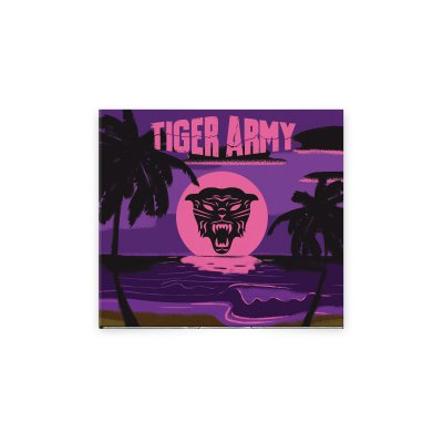 tiger-army - Dark Paradise  CD EP